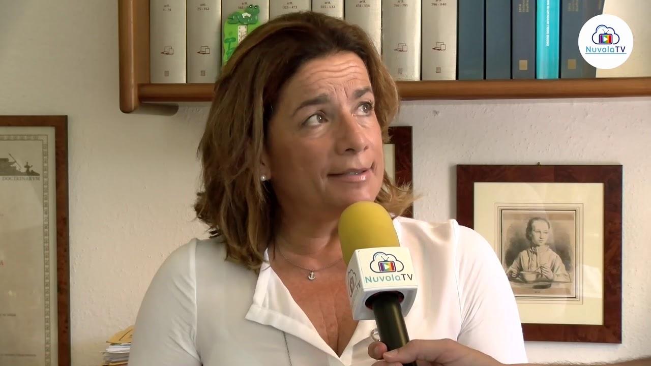 Maria Grazia Di Scala   U0026quot La Regione Rifiuta Il Confronto