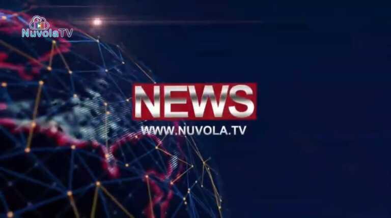 GUARDA IL TG NEWS DEL 25 OTTOBRE