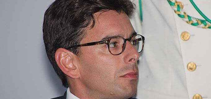 POSITIVO AL COVID L'AVVOCATO MICHELE REGINE, CHIUDE IL TRIBUNALE DI ISCHIA