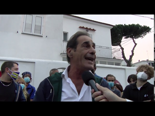 GIACOMO PASCALE E' SINDACO DI LACCO AMENO: AL BALLOTTAGIO +156 VOTI SU DE SIANO