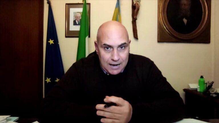 """ISCHIA – PROGETTO """"RODARI"""", LA VERITA' DI ENZO FERRANDINO E LA STOCCATA ALLA MINORANZA"""