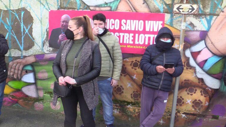 """PROTESTA DEGLI STAGIONALI A FORIO, L'AMMINISTRAZIONE NON INTENDE SOSPENDERE LE TASSE COMUNALI E STANZIARE FONDI, GENNARO SAVIO: """"ASSURDO E DISUMANO"""""""