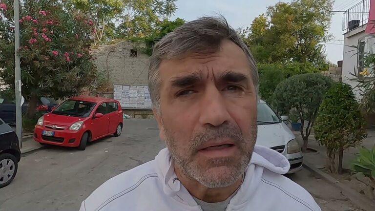 """VITO IACONO INTERVIENE SUI LAVORI IN CORSO D'OPERA A MONTERONE NELL'IMMOBILE DELLA CURIA: """"SI FACCIA CHIAREZZA SULL'EVENTUALE CAMBIO DI DESTINAZIONE D'USO DELL'ASILO VOLUTO DA DON PASQUALE SFERRATORE NEL RIONE UMBERTO I"""""""