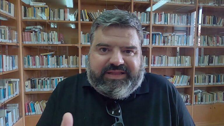 """""""LA CURA"""", ALLA BIBLIOTECA ANTONIANA PRESENTATO IL LIBRO SCRITTO A QUATTRO MANI DA OSCAR RAMIREZ E BARTOLOMEO SMALDONE E IN CUI SONO PROTAGONISTE ANCHE LE ISOLE DI ISCHIA E PROCIDA"""